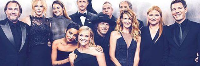 """Cast of """"Big Little Lies"""""""