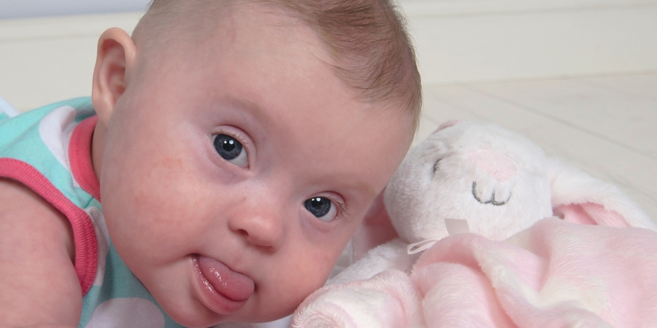 Receiving a Prenatal Diagnosis of Down Syndrome for a Second Time | The  Mighty