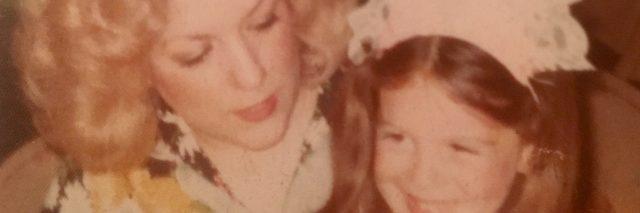Jodi Meltzer Darter and mom