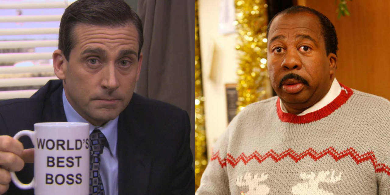 Living With Anxiety and Depression — as Told By 'The Office