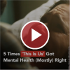 5 Times 'This Is Us' Got Mental Health (Mostly) Right