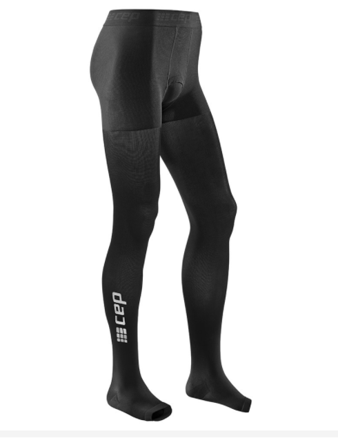 CEP recovery compression tights