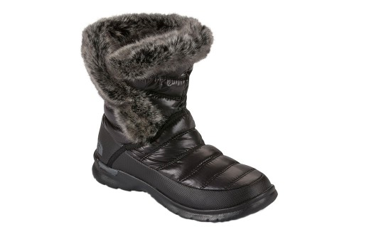 north face brand snow boots