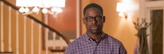 "Randall Pearson from ""This Is Us"""
