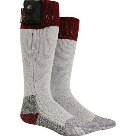nordic gear electric socks
