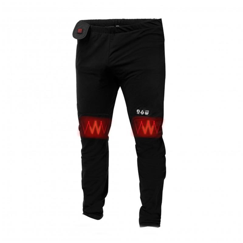 venture heat base layer heated pants