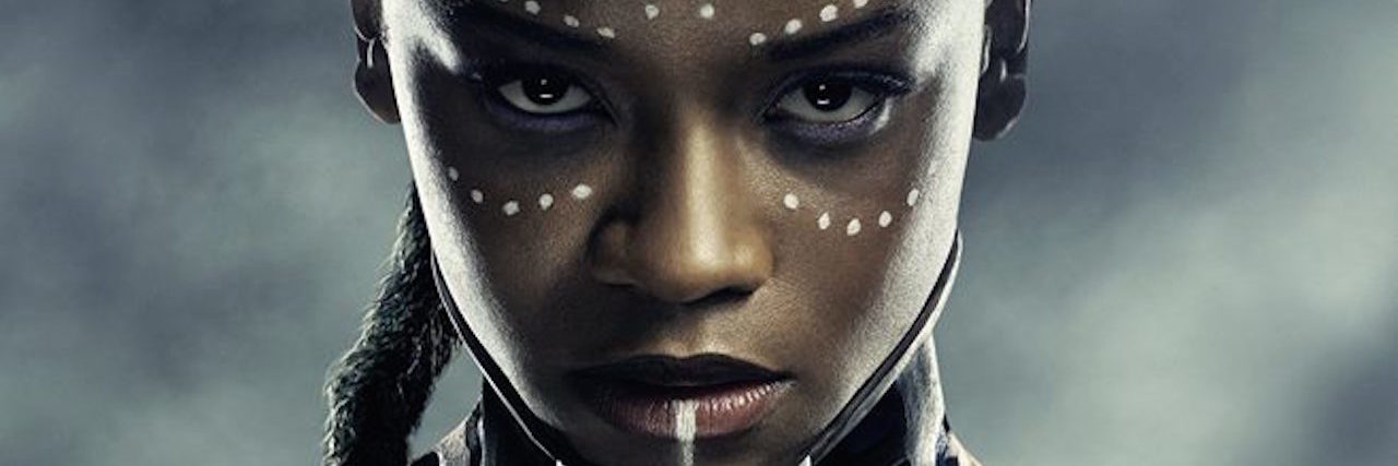 poster from Black Panther