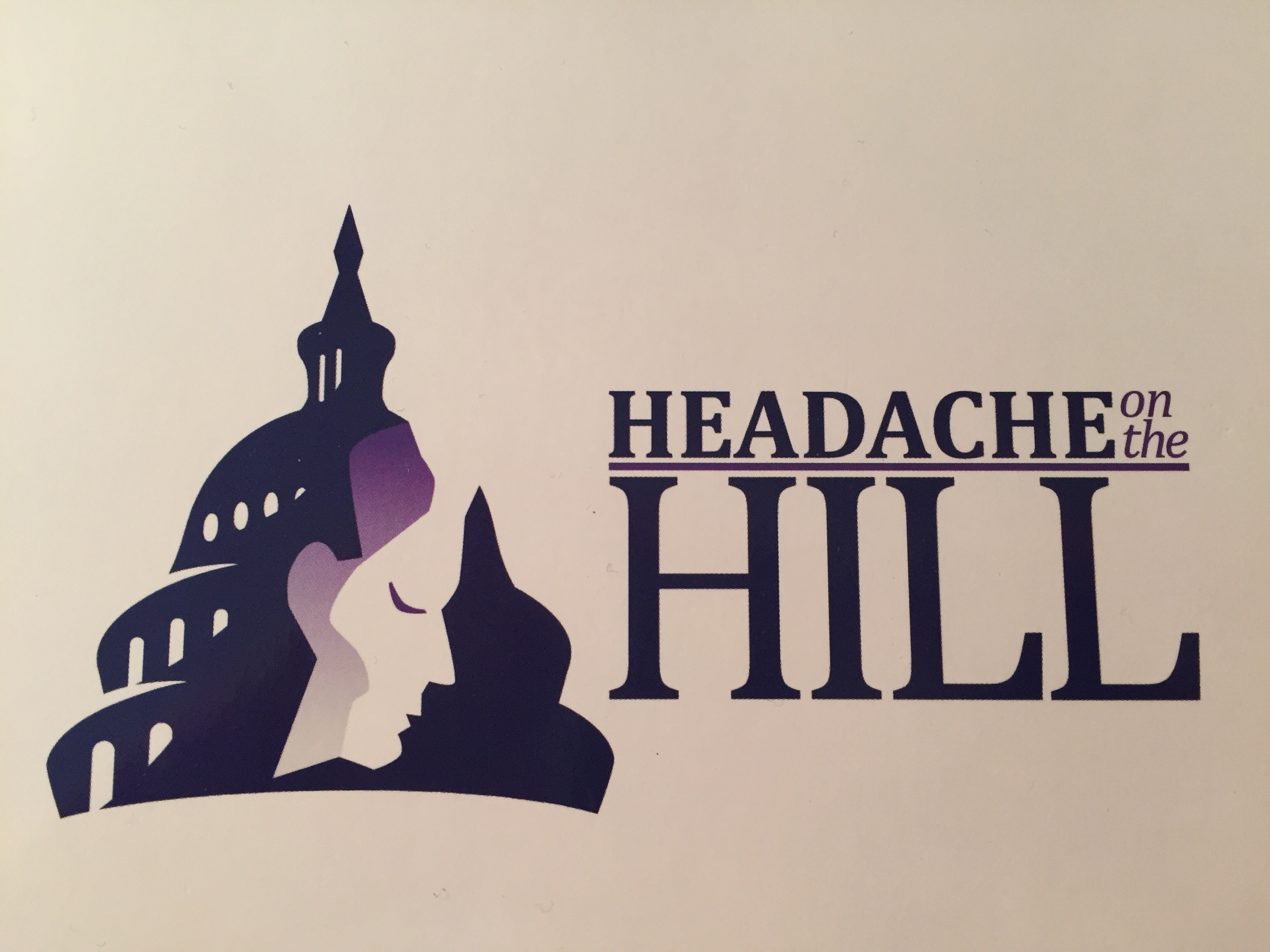 headache on the hill logo