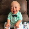 Lucas Warren Gerber Baby