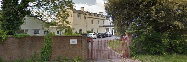 Mendip House in Somerset, UK where staff abused autistic residents.