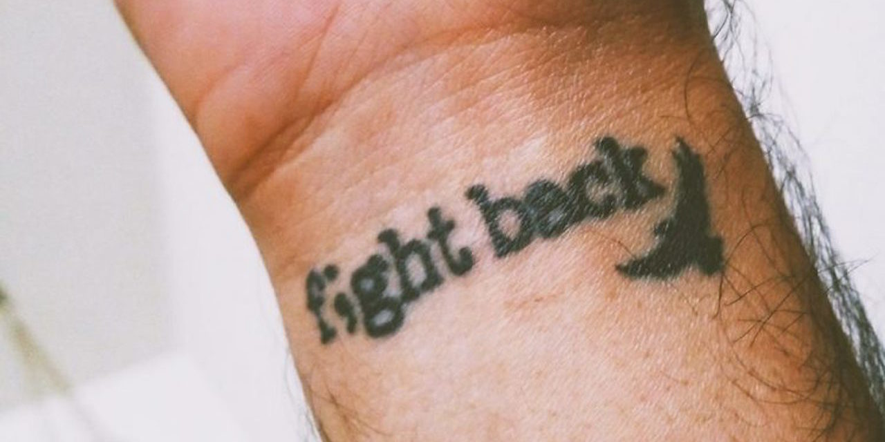28 Tattoos That Give Us Hope For Self Harm Recovery The Mighty
