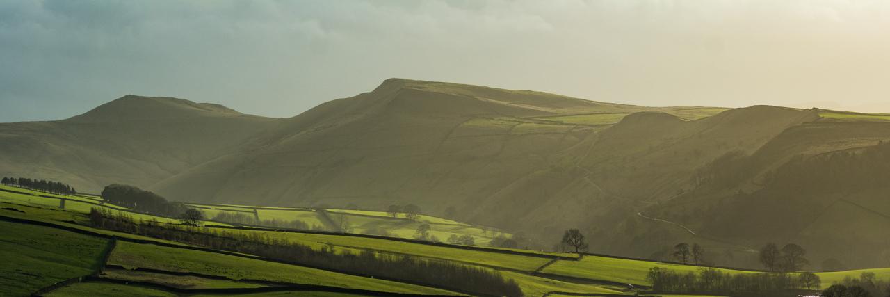 Landscape photo by Sam Parish-Lyne.