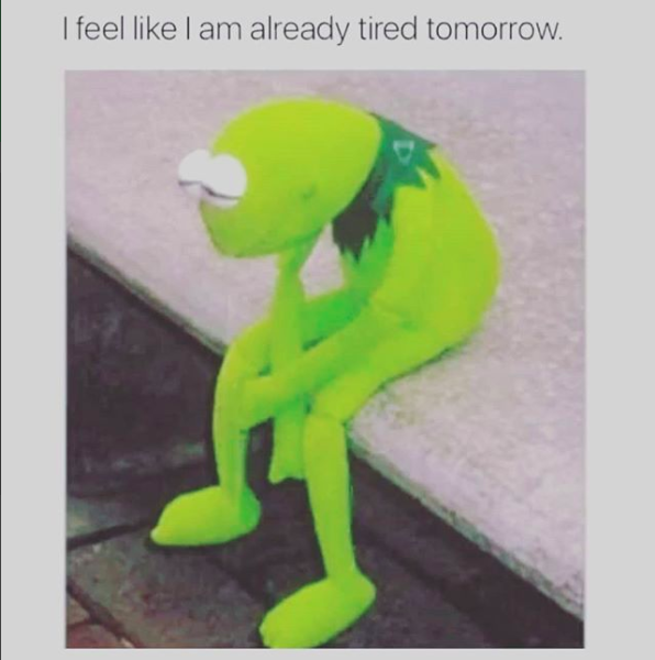 30 Memes That Describe What It's Like to Have Chronic