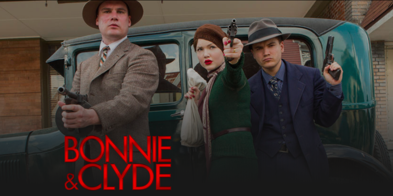 What Netflix's 'Bonnie and Clyde' Showed Me About Anxiety ...