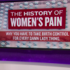 """Samantha Bee on """"Full Frontal"""""""