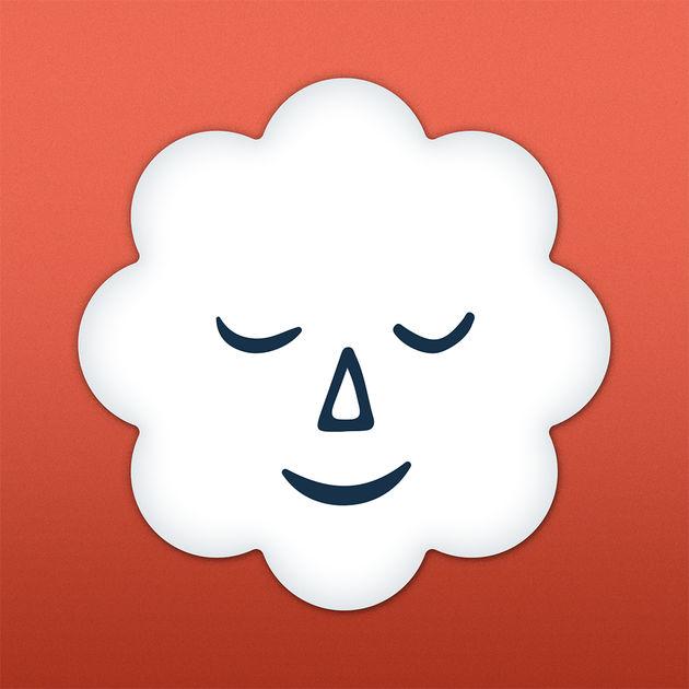 stop breathe think app logo