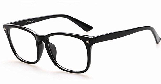 blue light-blocking glasses