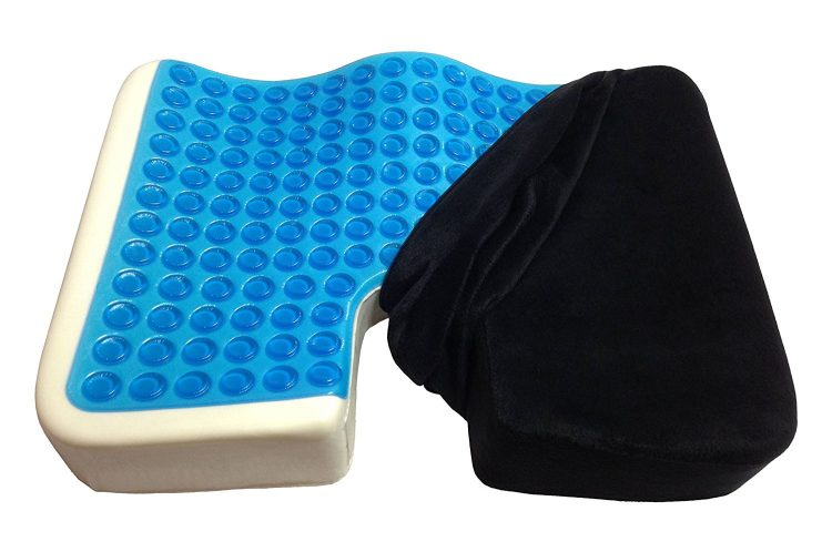kieba coccyx seat cushion