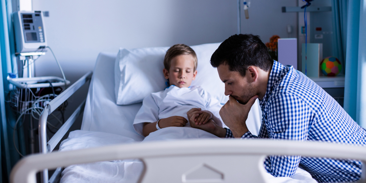 What You Don't Know About Pediatric Medical Traumatic ...