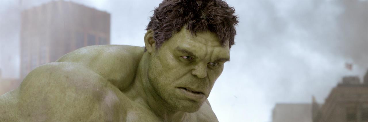 Hulk image via Facebook