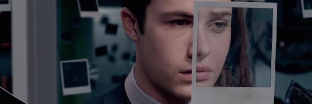 Screenshot for the 13 Reasons Why Season 2 promo trailer
