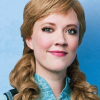 Patti Murin as Anna from Frozen