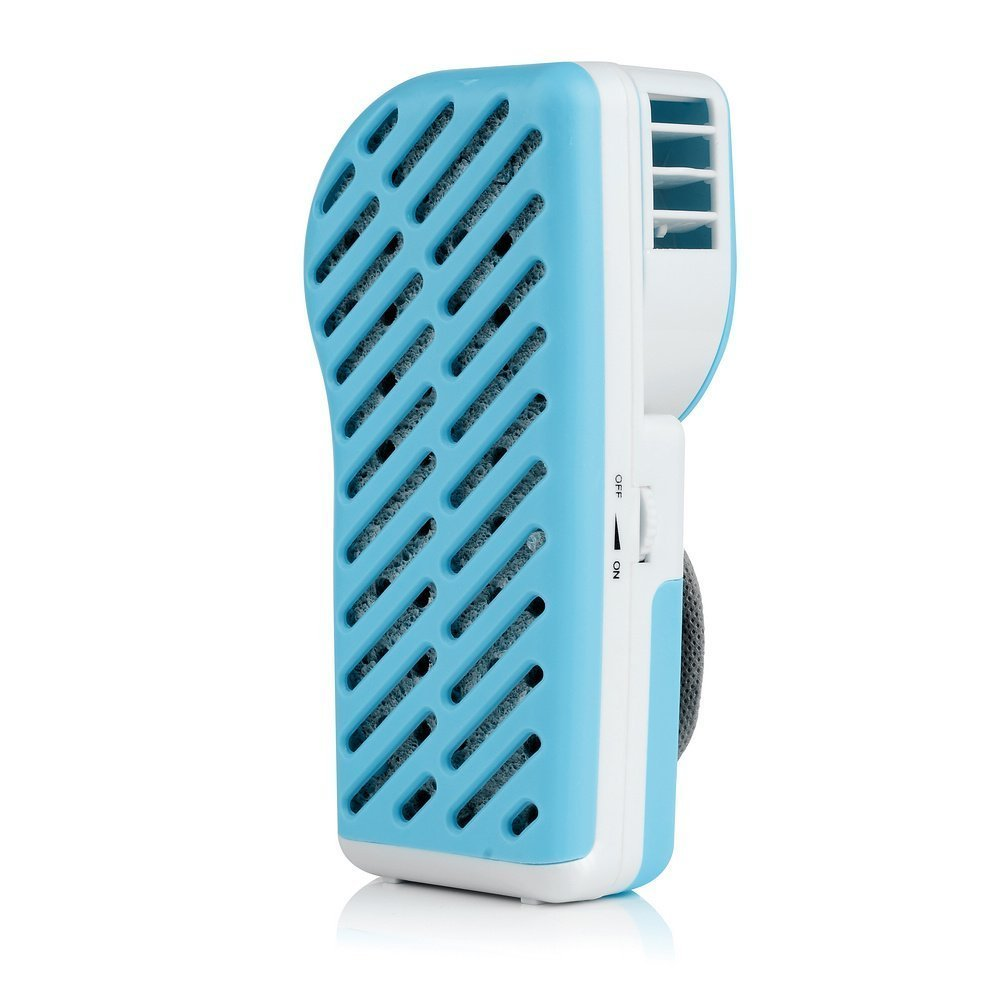 WoneNice portable small fan and personal air conditioner
