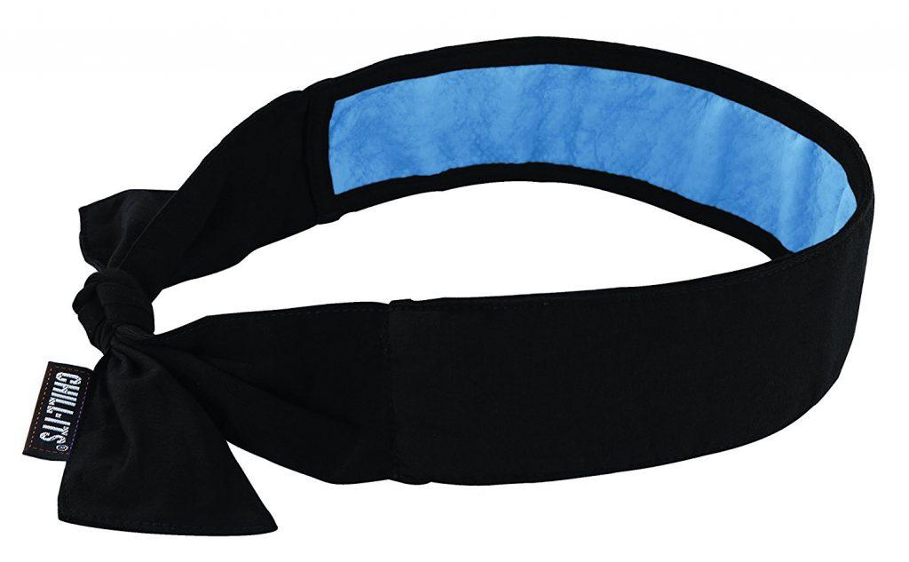 cooling bandana