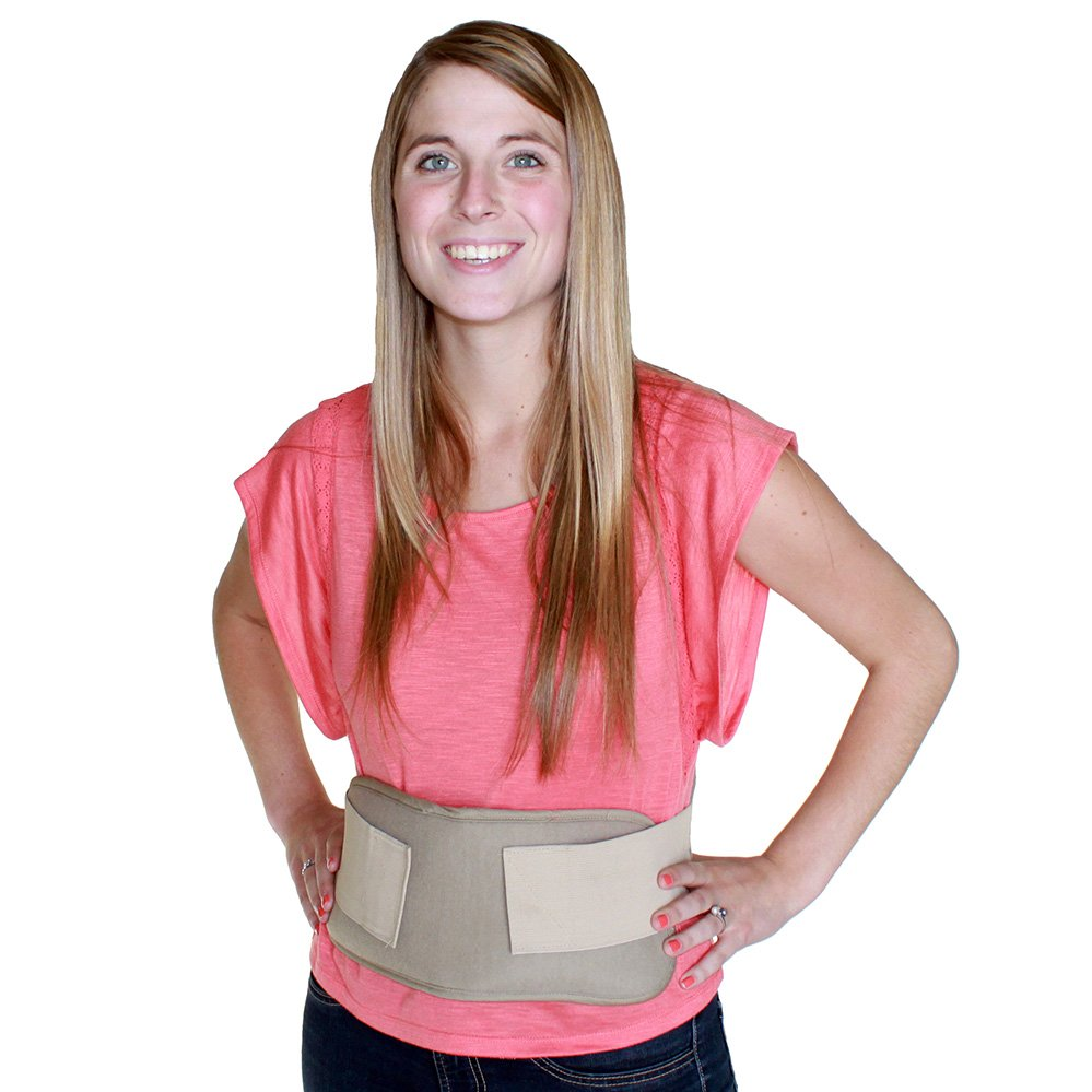 polar products torso cooling wrap