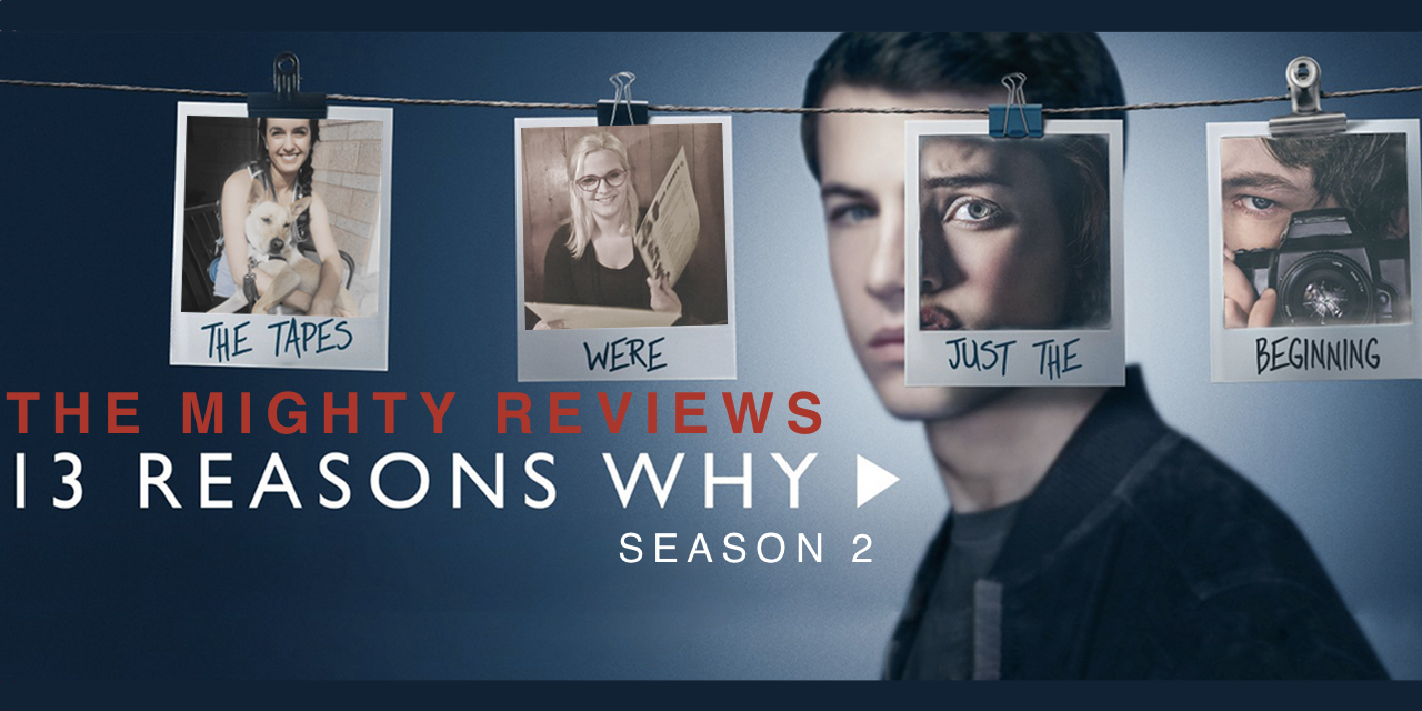 Recap Of 13 Reasons Why Season 1 Questions For Season 2 The Mighty