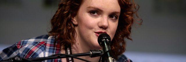 Shannon Purser