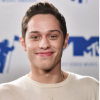 Pete Davidson and a note he wrote on Instagram