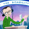 """Title image from """"Awkward Moments"""" with Jason Benetti animated series about disability."""