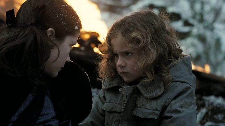 Orphan movie screenshot.