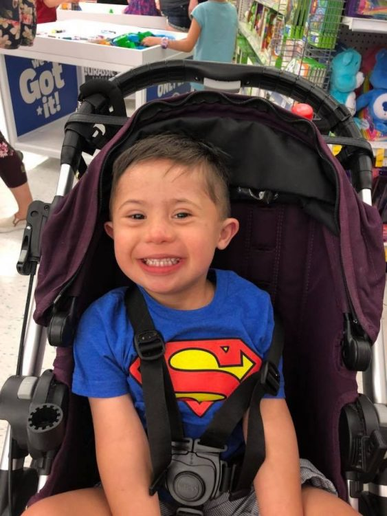6660aeba333a My Son With Down Syndrome Is  Perfect