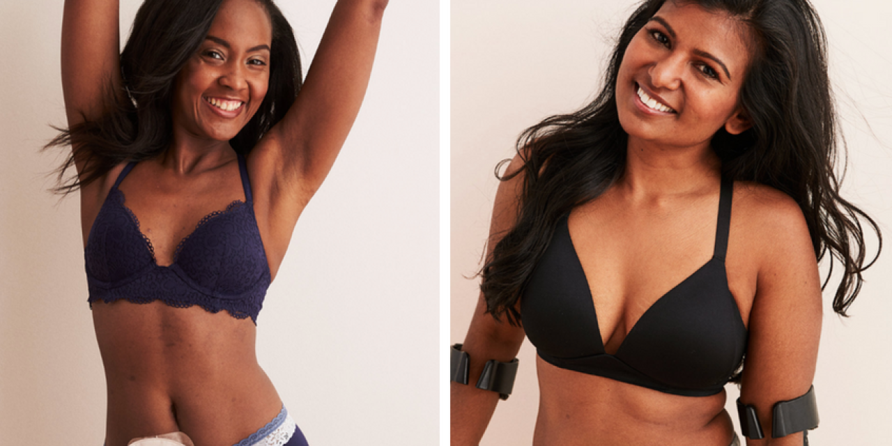 Aerie Features Models With Disabilities Chronic Illnesses And More