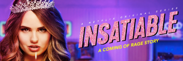 "The Mighty Reviews ""Insatiable"""