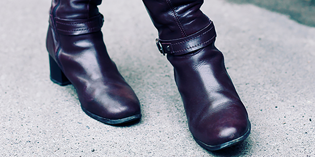 Boots To Wear With Leg Braces Or Afos