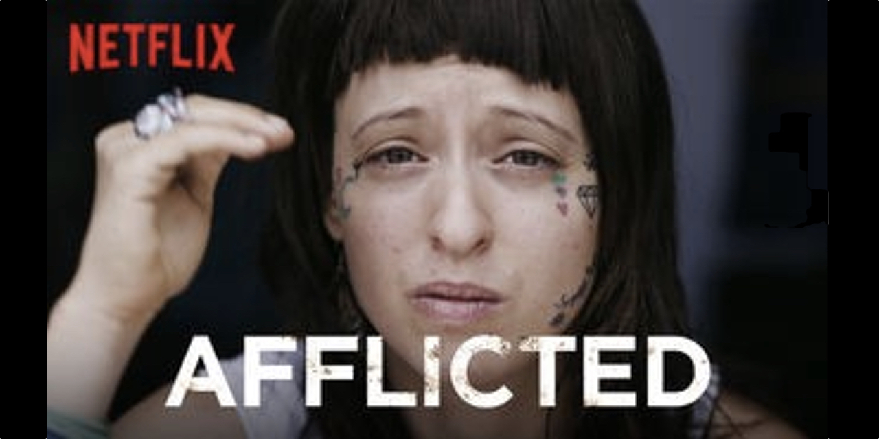 Afflicted Letter To Netflix Signed By Monica Lewinsky
