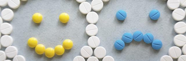 Stop Antidepressant Use