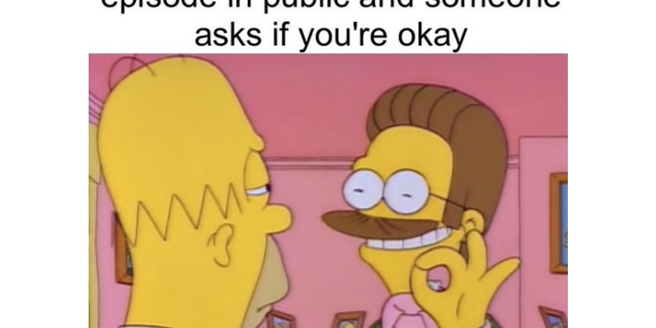 22 Memes That Might Make You Laugh If You Have Bipolar | The