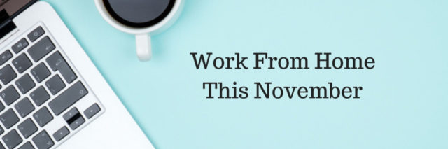 Remote Jobs Hiring in November | The Mighty