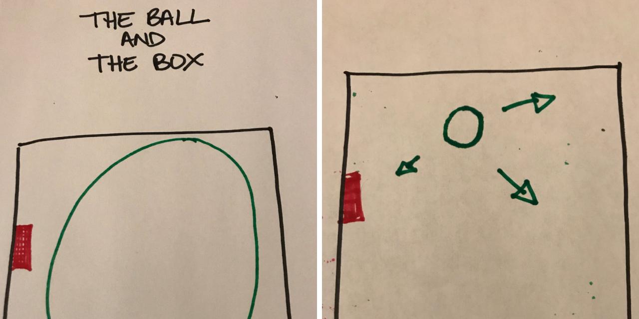12 quot box
