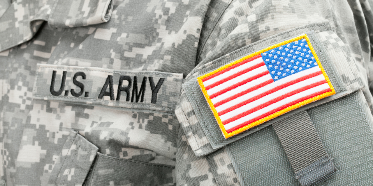 Autism and the Right to Serve in the Military | The Mighty