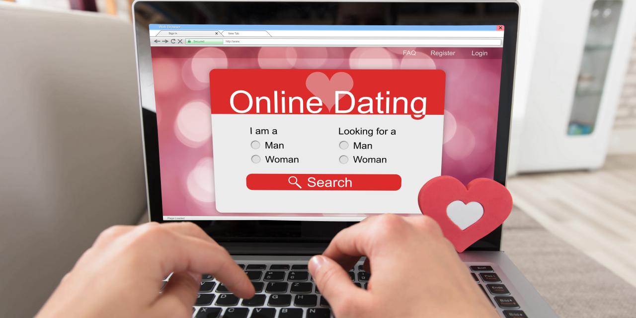 Internet dating fraudsters