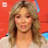 CNN news anchor Brooke Baldwin