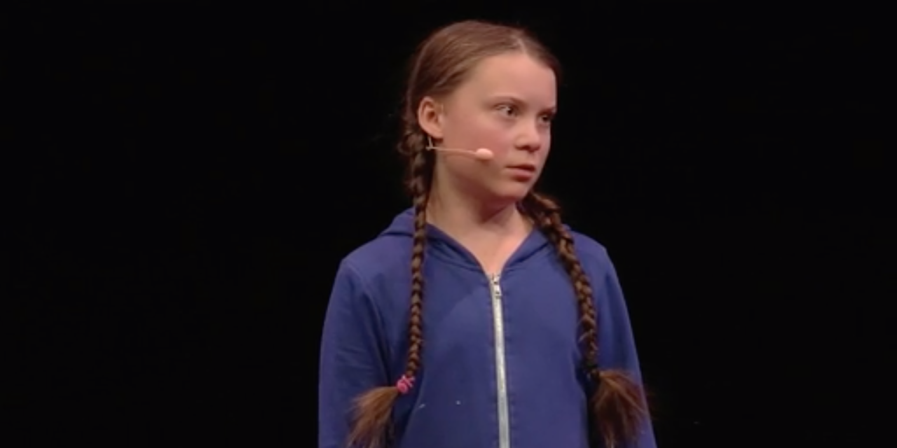 Greta Thunberg, Teen Activist With Autism, Nominated for Nobel Peace Prize