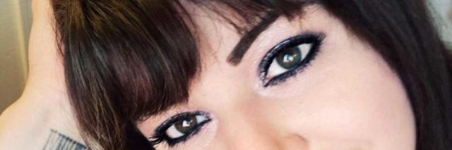 Close up of Tabitha Yates