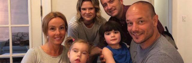 Luke's family