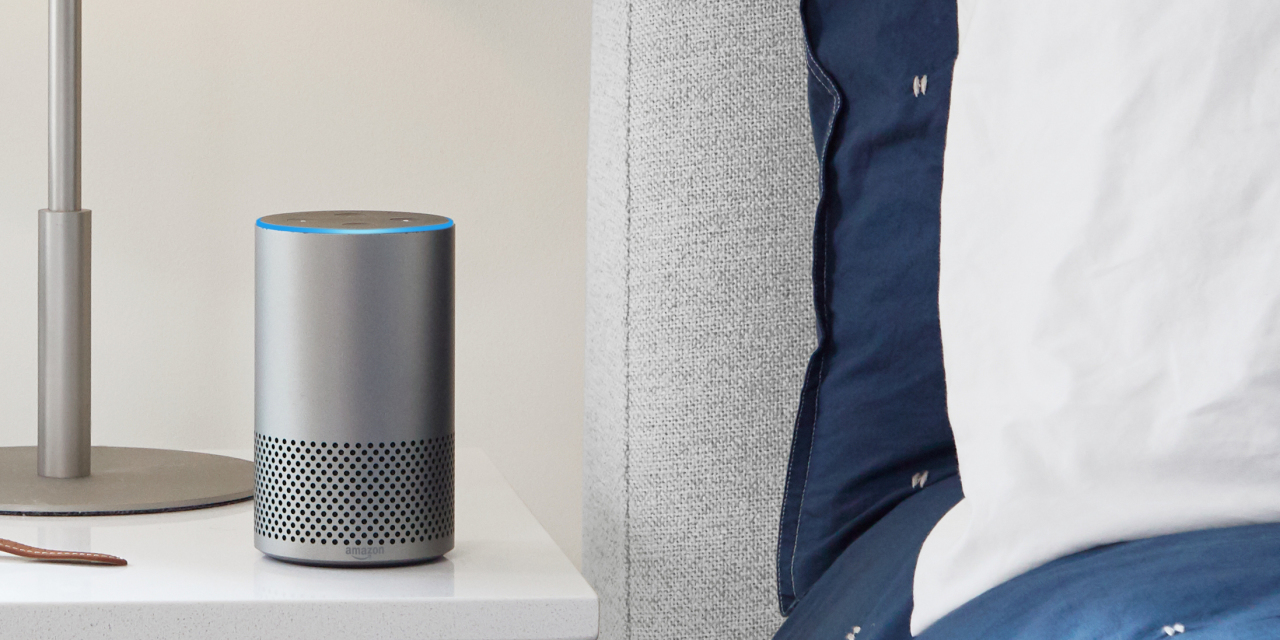 KHN: How Amazon Alexa Is Expanding Into Health Care Services